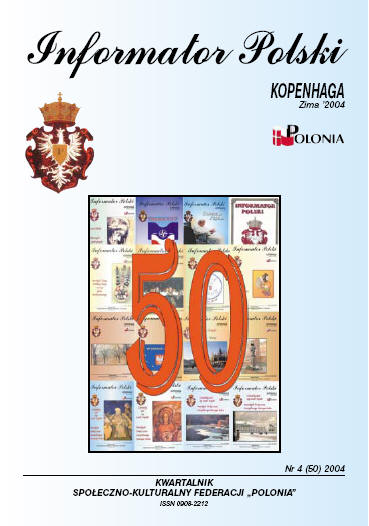 Nr. 4 (50) Zima 2004
