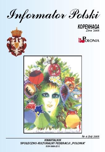 Nr. 4 (54) Zima 2005