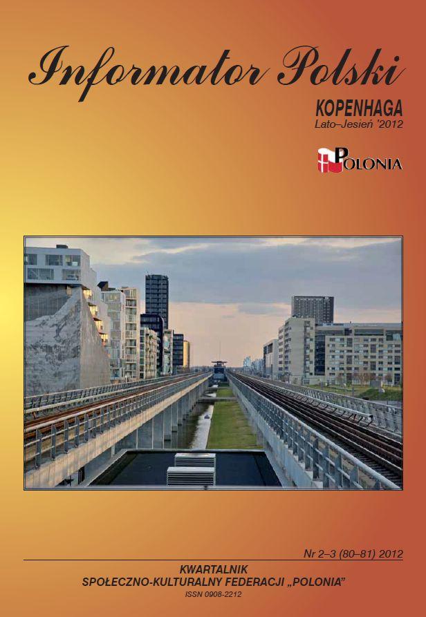 Nr. 2-3 (80-81) Lato-Jesień 2012