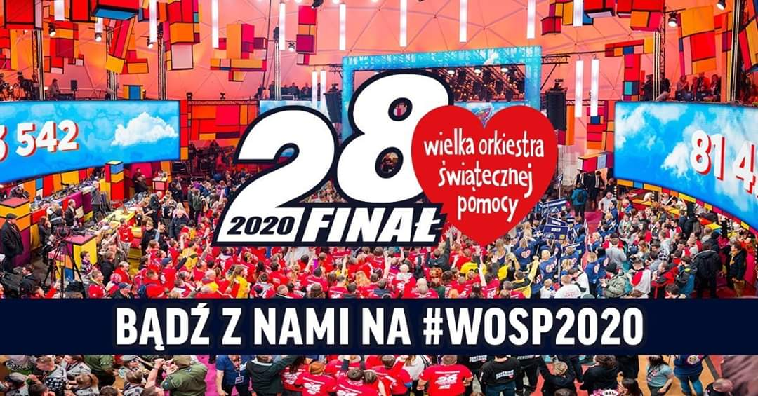 WOSP 28